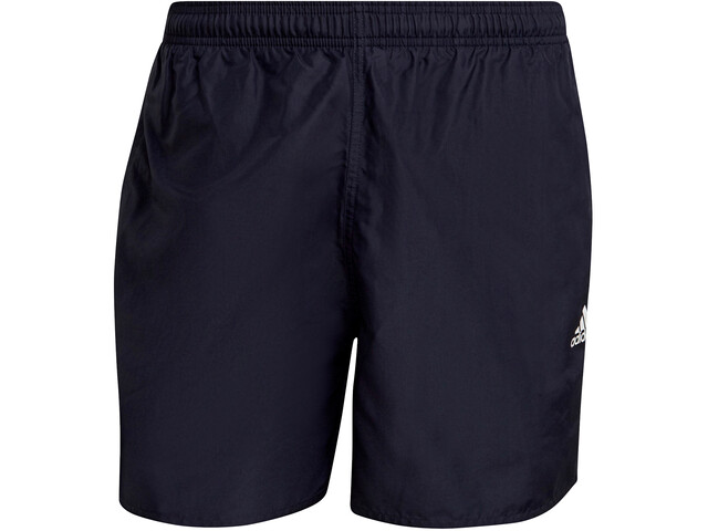 adidas Solid CLX Short Length Shorts Men, legend ink